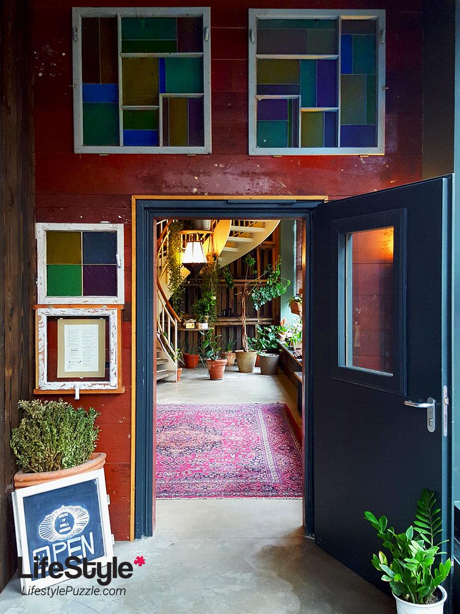 House of Small-Wonders-Berlin - interior decor