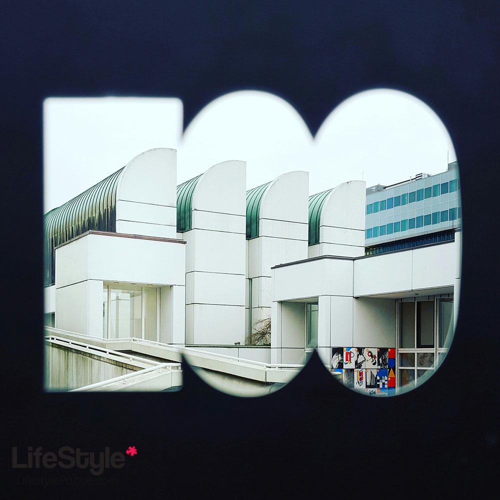 Bauhaus Design Museum
