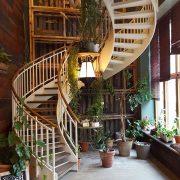 House of Small Wonders - Berlin restaurant