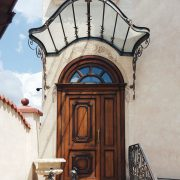 Bucharest-door