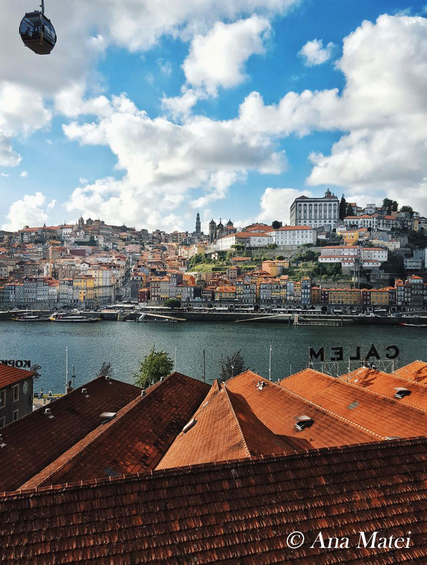 Porto-view-from-the-cable-car