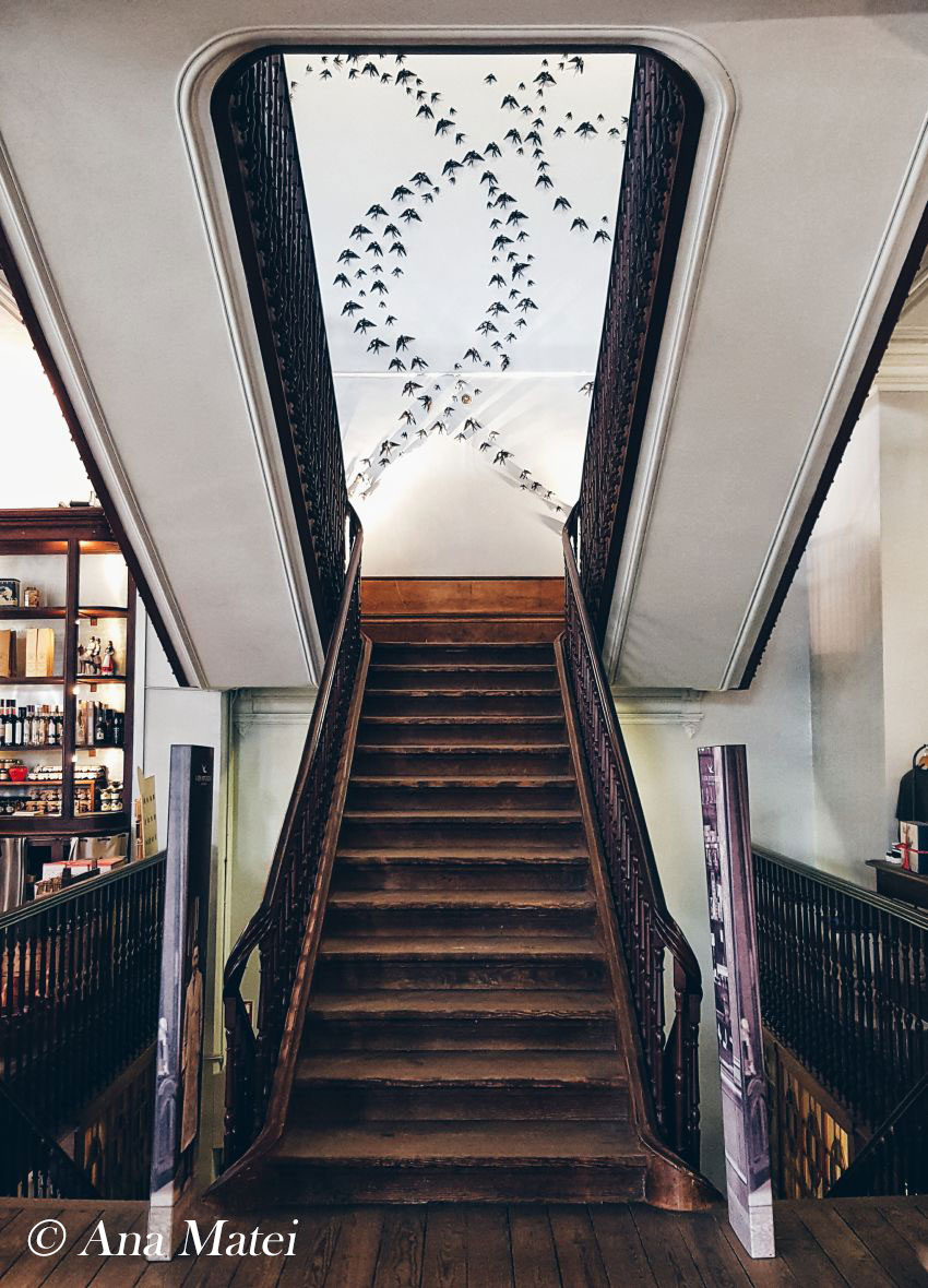 staircase-in-a-Porto-shop