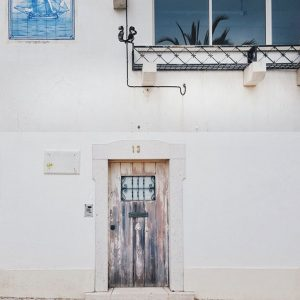 Cascais - doors and windows