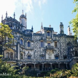 Quinta-da-Regaleira-Palace-in-Sintra,-Portugal
