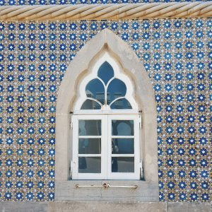 azulejos-window---Pena-Palace