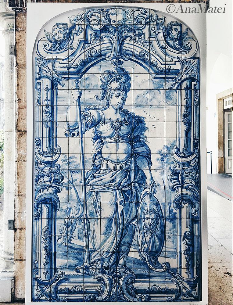 Azulejos-Museum---Portuguese-blue-tiles-mosaic