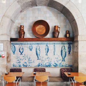 Azulejos-Museum---Restaurant