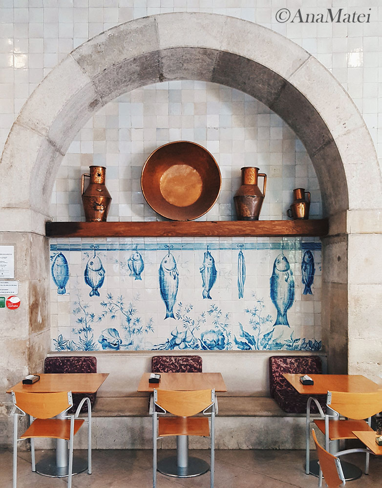 Lisbon 39 s hidden gems 15 secret spots in lisbon for Azulejos restaurante