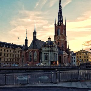 stockholm-architecture-ila-riddarholmen-at-dusk