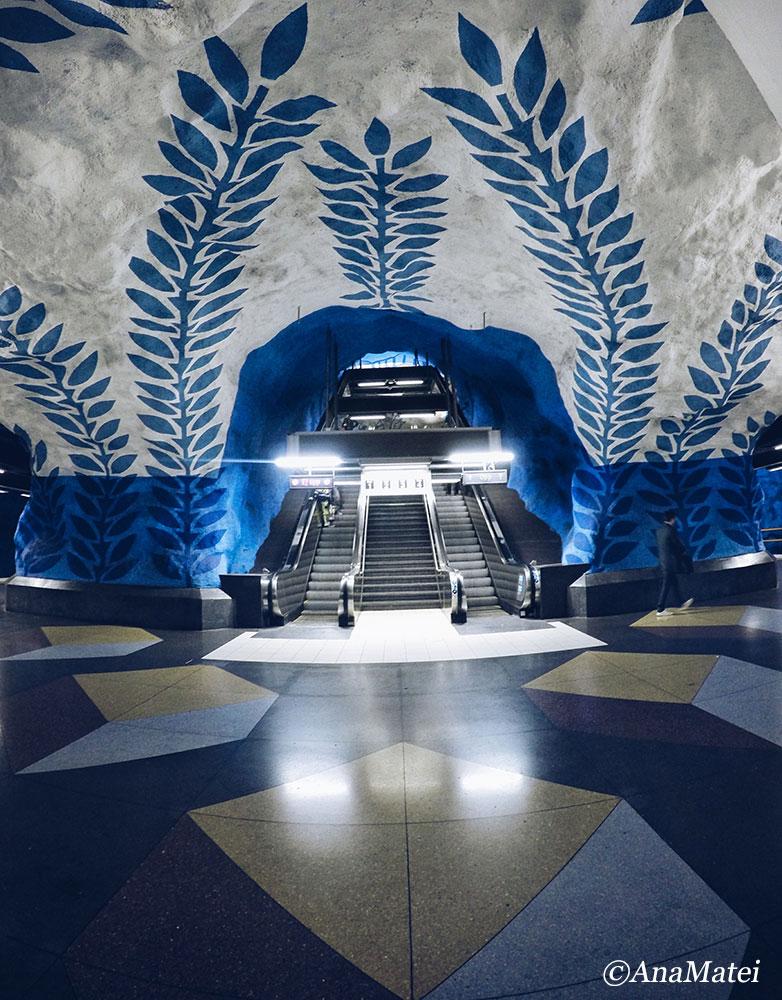 tunnelbana-stockholm
