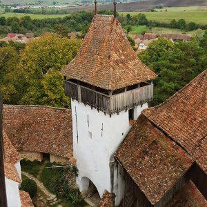 viscri-fortified-church-panorama