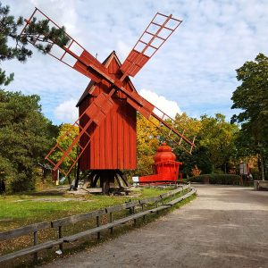 windmills-in-skansen-stockholm