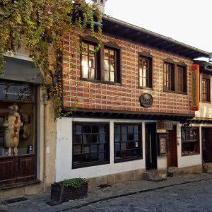 amovodska-Charshiya-street-in-Veliko-Tarnovo