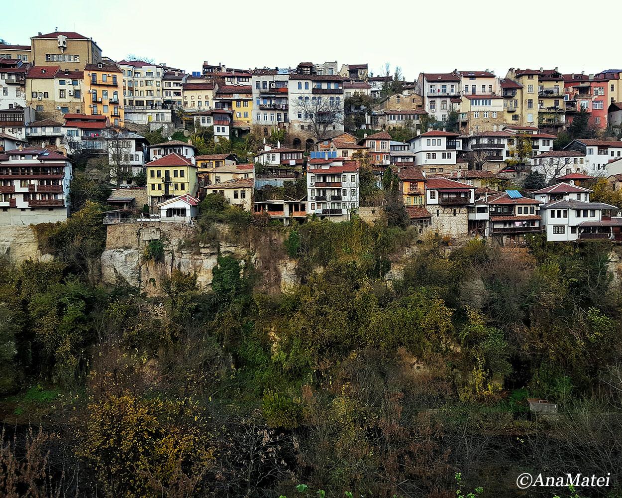 Veliko-Tarnovo-Bulgaria-medieval-architecture