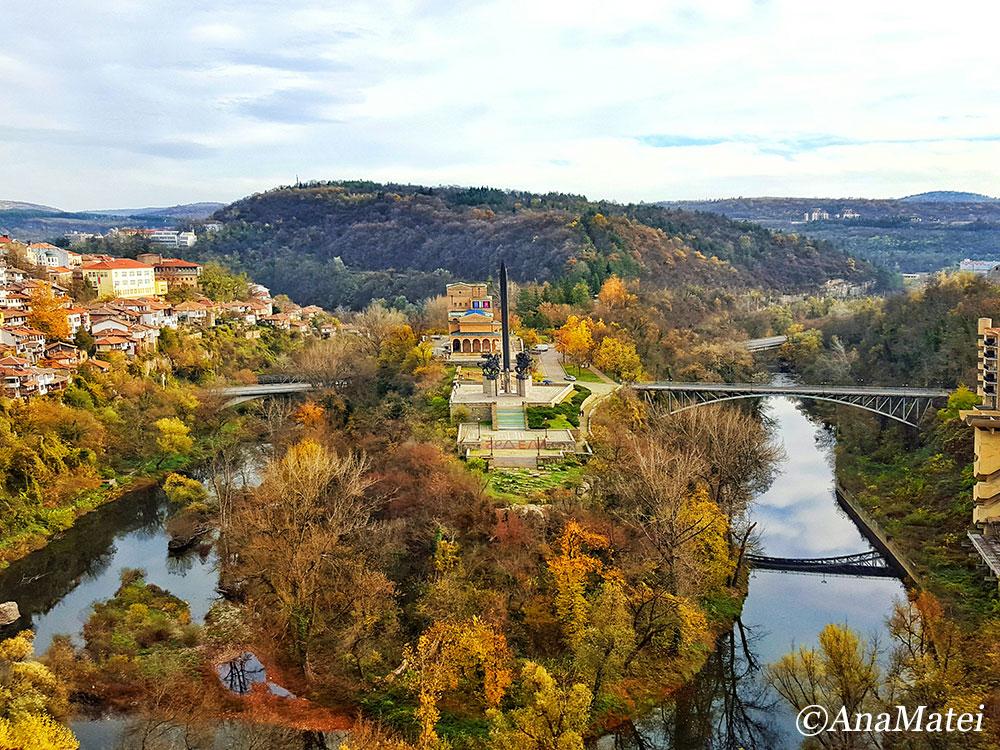A Splendid Weekend in the Medieval Veliko Tarnovo ...