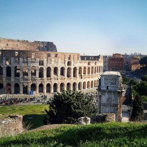 Colosseum-view