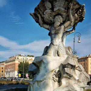 Fontana-Dei-Tritoni-Rome
