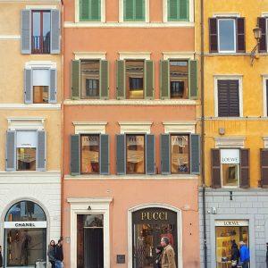 Rome-Architecture-Piazza-di-Spagna