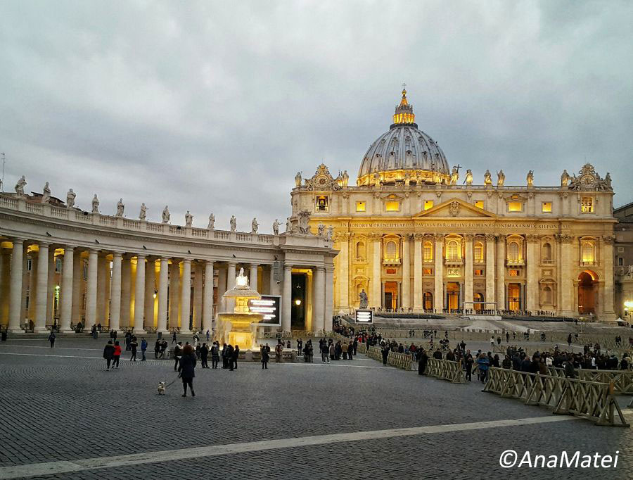 St.-Peter-s-Basilica-in-Rome-Italy