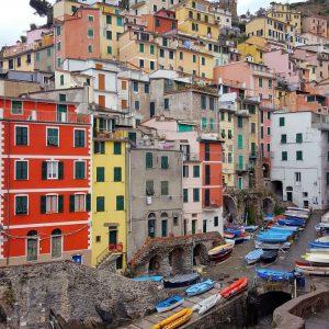 Riomaggiore,-Cinque-Terre-by-Ana-Matei