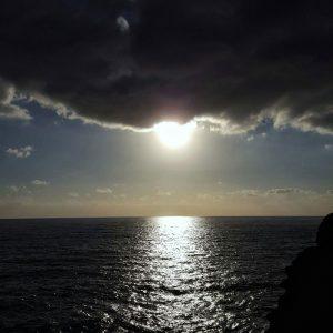 Riomaggiore-at-dusk