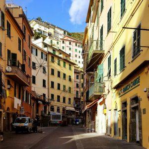 Via-Colombo-Riomaggiore---Cinque-Terre-by-Ana-Matei