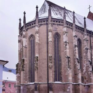 Black-Church-Brasov,-Transylvania