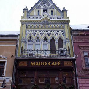 Brasov-Architecture