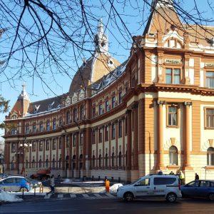 Brasov-City-Hall