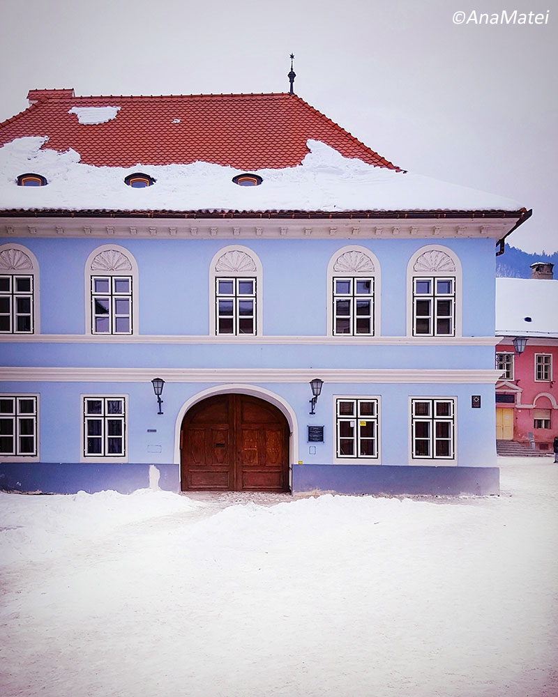 Cziegler-House