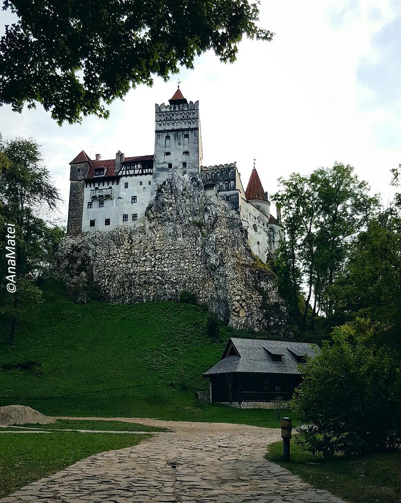 Dracula-s-Castle---Bran-Castle---Transylvania-by-Ana-Matei