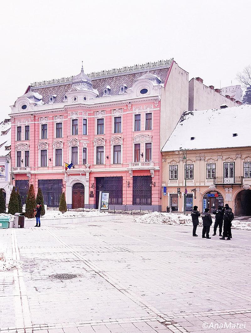 Muresenilor-House