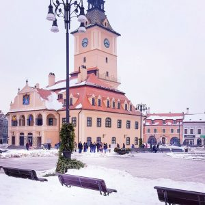 Council Square,-Brasov,-Transylvania-by-Ana-Matei