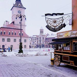 Turnul-Sfatului-Brasov,-Transylvania