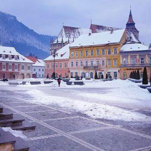 Winter-Wonderland---Brasov,-Transylvania