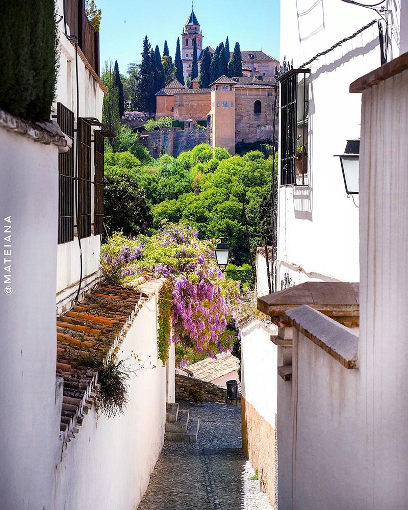 Albayzin,-Granada,-Andalucia