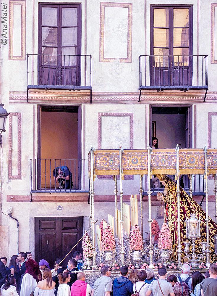 Semana-Santa-in-Andalucia---Granada