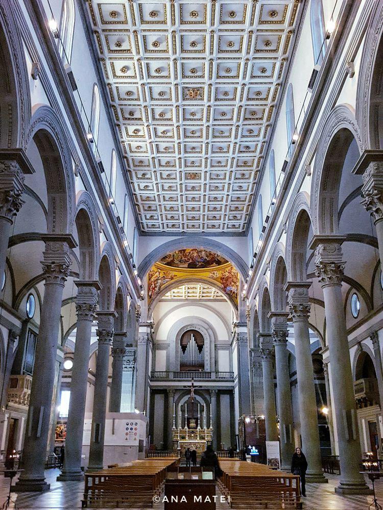 Basilica-de-San-Lorenzo-Florence