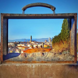 Framing-Florence-in-Piazzale-Michelangelo