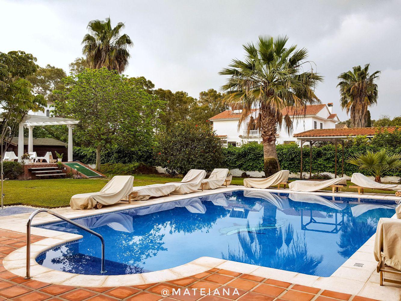 Hotel Malaga Picasso - Guadalmar