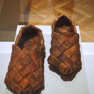 Japanese Shoes