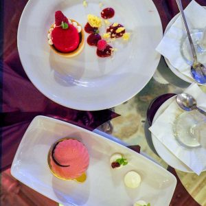 New York Cafe Cakes