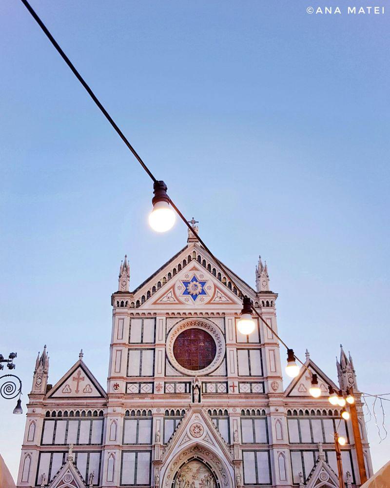 Santa-Croce-Florence,-Italy