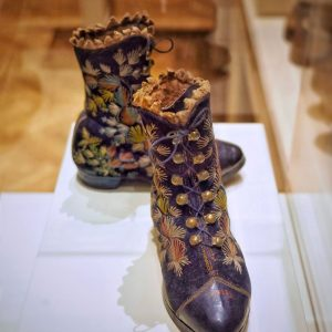 Traditional Hungarian Boots-for-Women