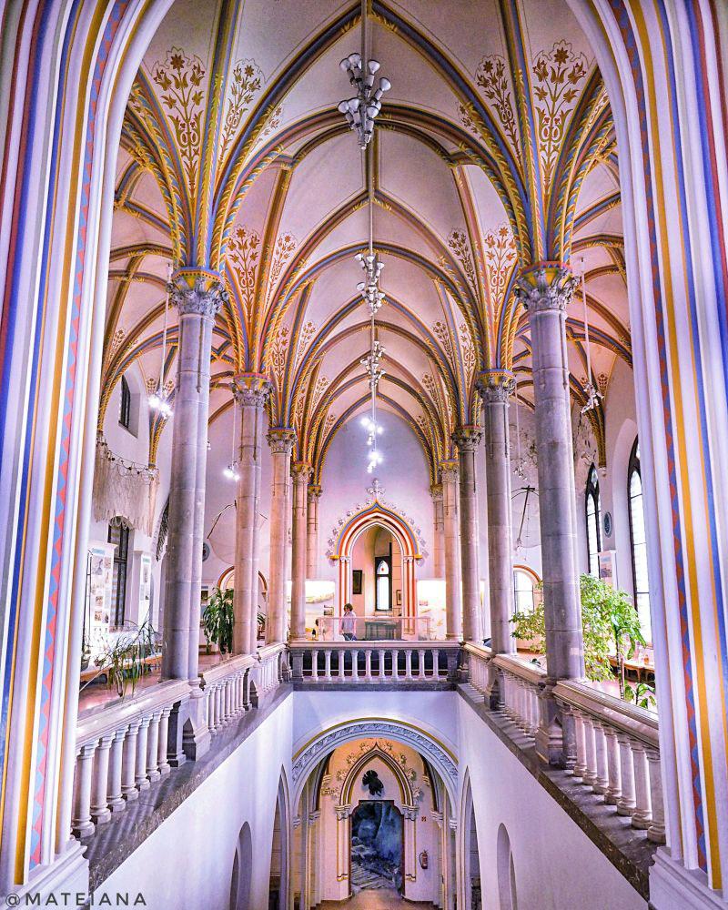 Vajdahunyad-Castle-Budapest---Candy-Architecture