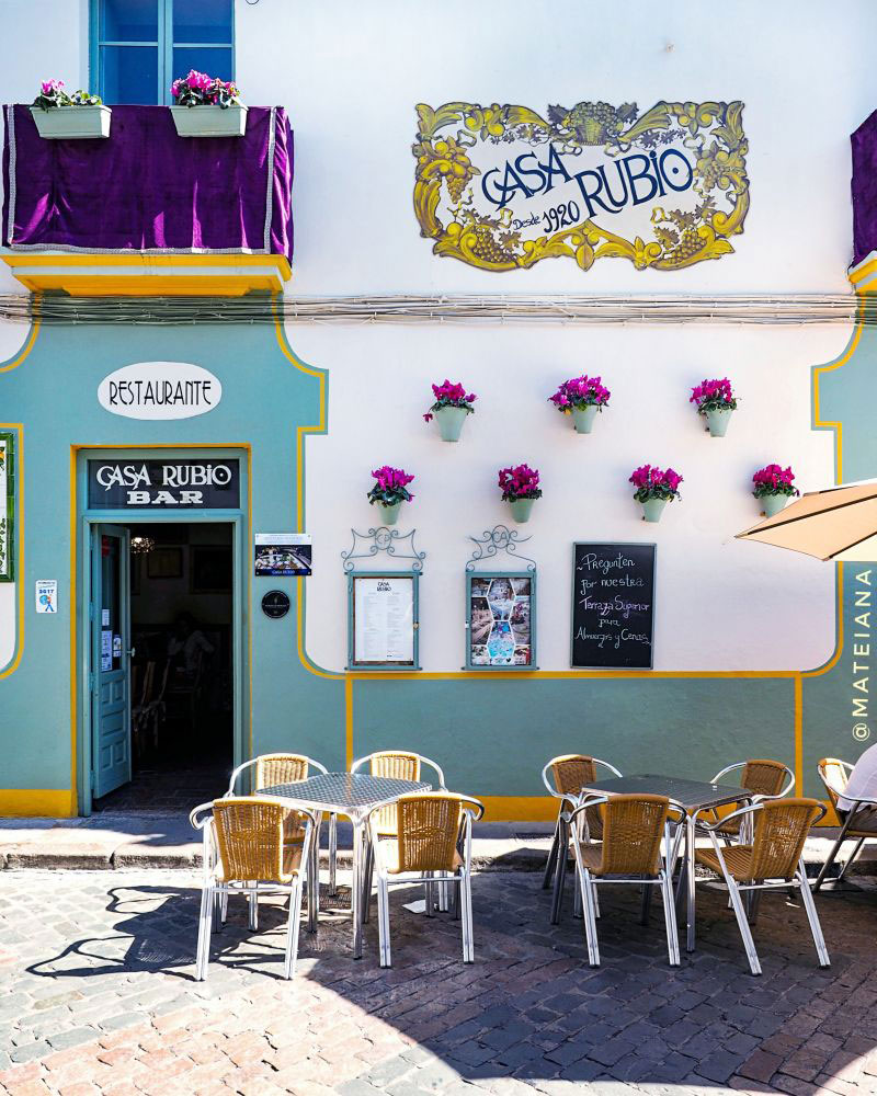 facades-of-Cordoba-covered-in-flower-pots