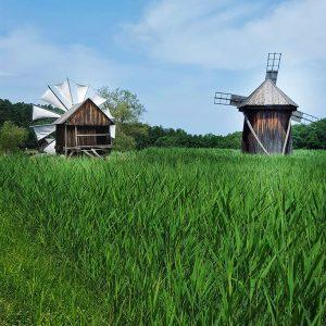 Astra-Museum-Sibiu---windmills