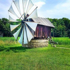 Astra-Village-Museum-Sibiu---windmill