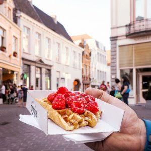 Belgian-Waffles---Gaufres