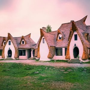 Clay-Castle-Romania---attractions-near-Sibiu